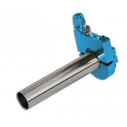 Hitra ročica plina 4TUNE CNC BLUE