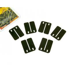 Membranske ploščice Malossi- Minarelli, Piaggio