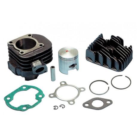 Cilinderkit R4Racing SPORT Mbk-Yamaha Horizz. Ø 47 -70cc AC