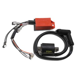CDI set TOP PERFORMANCE -Piaggio -Gilera