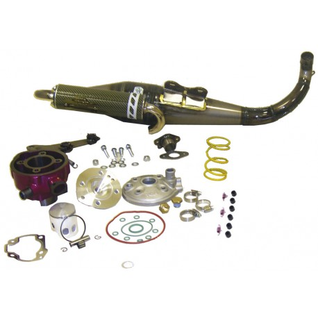 "BIG SET - Maxi Kit \""Hand Made\"" Mbk Nitro, F12,Aerox  Limited Edition"