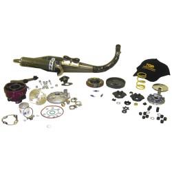 "DADY SET - Maxi Kit \""Hand Made\"" Mbk Nitro, F12,Aerox  Limited Edition"