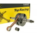 Crankshaft Top Racing high quality  Puch - -Puch 3v/4v