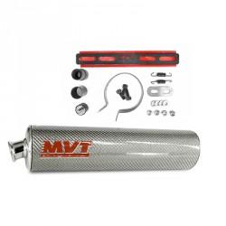 Dušilec MVT CARRERA -AM6-DERBI