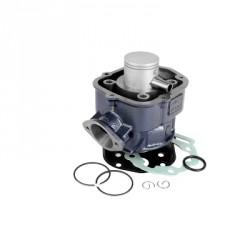 Cilinder CARENZI -Derbi Euro 3  LC - 50cc
