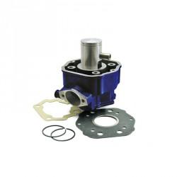 Cilinder CARENZI -Derbi Senda 50cc LC