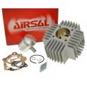 Cylinder kit Airsal 70cc Alu Puch , Tomos A35