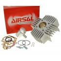 Cilinder kit Airsal 50cc Alu Puch Maxi ( New model )