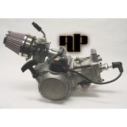 Mini Moto motor 50cc  - VODNO HLAJEN  PMC-2
