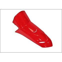 Prednja maska -Mini Moto -4 Kolesnik -ATV -Rdeča