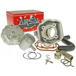 Cilinderkit Airsal M-Racing 70cc -Peugeot Vertical  LC