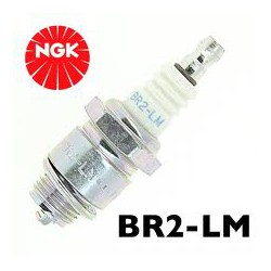 Vžigalna svečka NKG BR2-LM (multikuvator -kratek navoj )