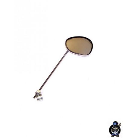 Ogledalo ovalno krom desno   (manjše)
