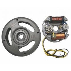 Magnetni vžigalnik 12V 50W Tomos