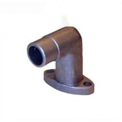 Sesalno koleno   BING 15 mm /90°