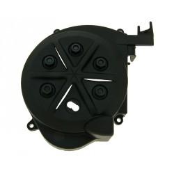 Poklipac altenatora crni Piaggio 50cc LC