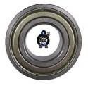 Ball Bearing  6002 ZZ  (15x32x9) KG