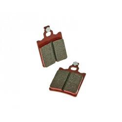 Zavorne obloge Aprilia MX, RS, RX,-AM6