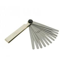 Mjerni listići (13 kom) 0.05-1.00mm