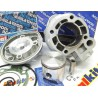 Cilinder kit ITALKIT 80cc -AM6 (deljena glava)