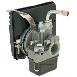 Malossi set - Uplinjač 13mm -+ zračni filter Malossi -Piaggio Bravo