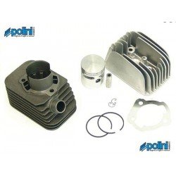 Cilinderkit POLINI  65cc Ciao Ø43- 10mm