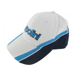 "Kapa  Polini \""for Race\"" White / Blue"
