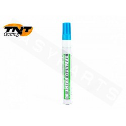 Pen rubber (Blue)