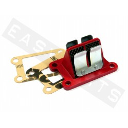 Lamelni ventil BARIKIT Hyper Race RED -AM6