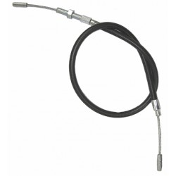 Rear brake cable Tomos APN old type