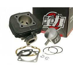 Cilinder kit Naraku Sport 70cc AC  - MORINI