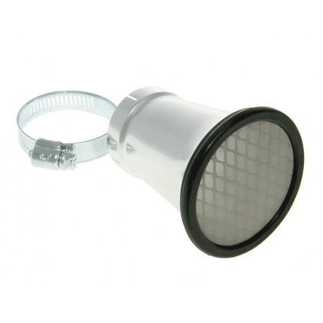 Zračni filter Drag Race 50mm (Trobenta)