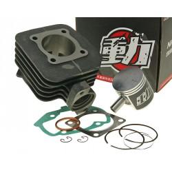 Cilinderkit Naraku Sport 70cc  Peugeot horizontal AC