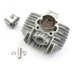 Cilinder kit ALUKIT Race 65cc Tomos A35 , A5