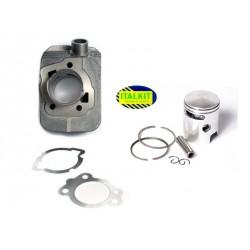 Cilinderkit ITALKIT RACING  63cc -Ciao, Citta, Si, Bravo- (10 sornik )