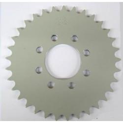 Rear sprocket wheel for Tomos A3 , A35 33 teeth - DMP