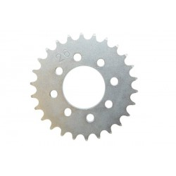 Rear sprocket Tomos A3 , A35  - 26 teeth  DMP
