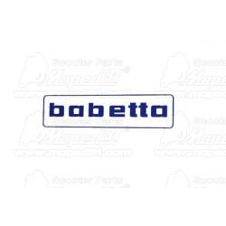Nalepka BABETTA  / 451921038023
