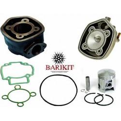 Cilinder kit BARIKIT Racing 70cc -47,6 -Piaggio /Gilera (5kotni) LC