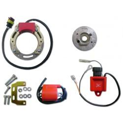HPI Internal Rotor Tomos  / PUCH  - CDI Unit