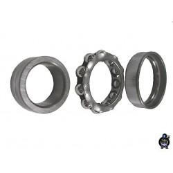 Bearing  L17 DPI       ( 17X40X10)