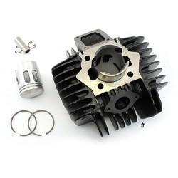 Cilinder z batom 50cc -A5 Original Tomos 229402