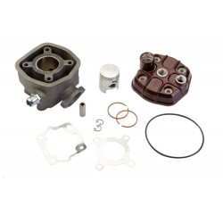 Cilinder R4Racing C4Tuned 50cc- DERBI EBS / ESE