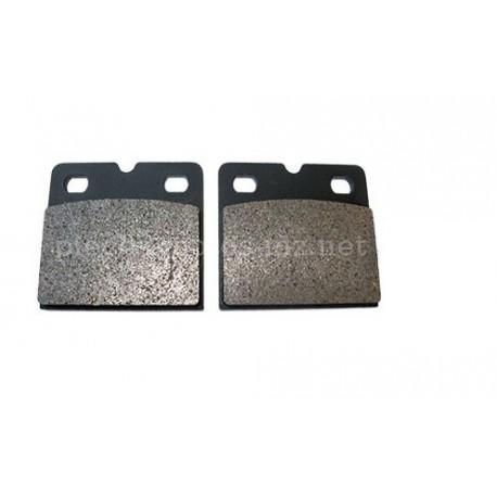 Zavorne ploščice ETZ (prednje) 250 / 30-24.140 EAST ZONE