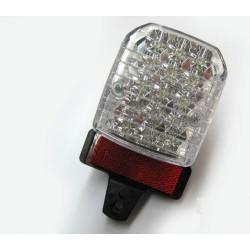 Luč LED DMP-Tomos