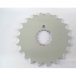 Front sprocket 22 teeth for Tomos Automatic A3 , A35  - DMP