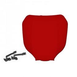 Maska supermoto TNT -Rdeča