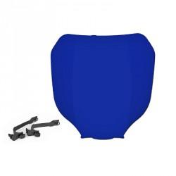 Maska supermoto TNT -Modra