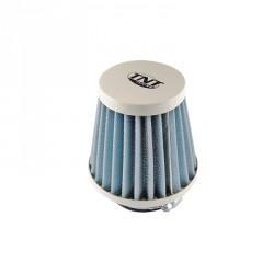 Športni filter KN STRAIGHT 28&35mm WHITE