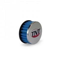 Športni filter TNT R BOXH5-z ravnim nastavkom -MODER